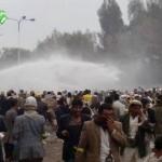 قناة المسيرة تعلن بأن الحوثيين اغلقوا منافذ صنعاء