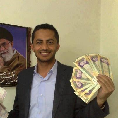 Photo of صحفي يصبح مستشاراً، علي البخيتي يفتح النار ضد محمد العماد