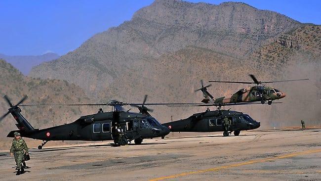طائرات مصريه والصاعقة البحريه تستعد للهجوم على داعش في ليبيا