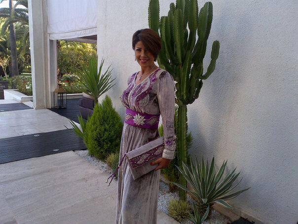 قفطان مغربي 2020 أزياء جلابيات مغربية