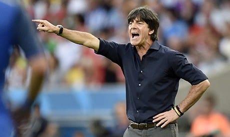 صورة جفاف التهديف مشكلة قديمة تواجه المنتخب ألمانيا