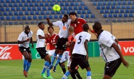 Photo of مباراة اليوم مصر وبتسوانا الأربعاء 15-10-2014 القنواة الناقلة للمباراة