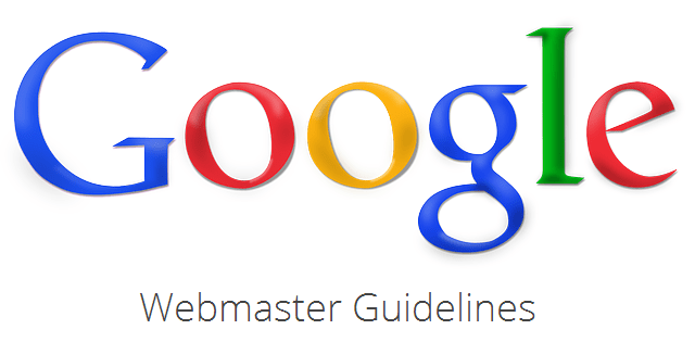 سيو - google يحدث من ارشادات مشرفي المواقع بخصوص css وجافا سكربت
