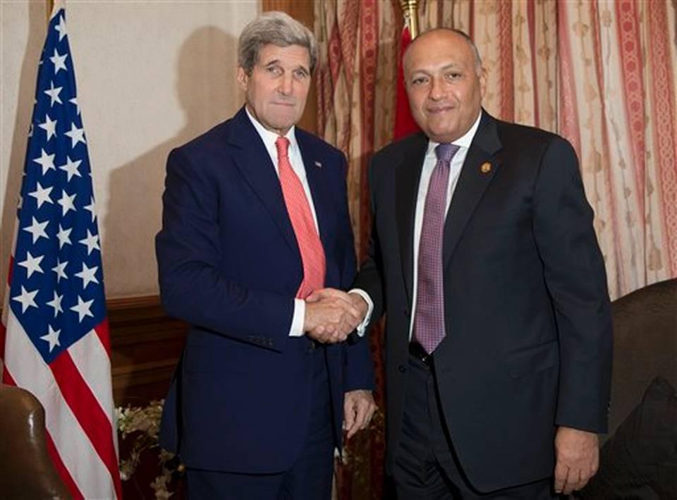 الولايات المتحدة تقدم 212  مليون لإعادة إعمار غزة - الصفحة العربية