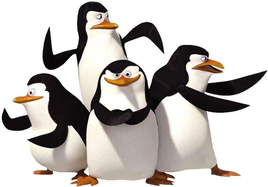 كيف يمكنك التخلص من عقاب penguin البطريق