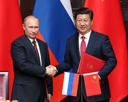 نائب رئيس مجلس الدولة الصيني يدعو لتوثيق التبادلات الشبابية بين الصين وروسيا  - الصفحة العربية