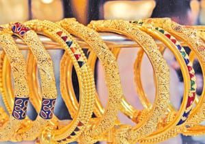 أسعار الذهب السعودية 8-2-2015 اخبار السعودية 18 ربيع الثاني 1436هـ
