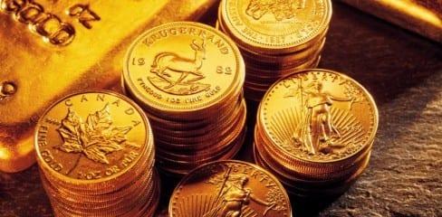 اسعار الذهب اليوم 8-2-2015