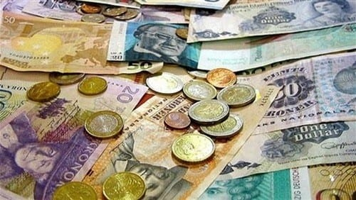 سعر العملة اليوم