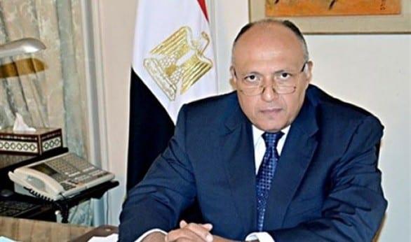 صورة الخارجية المصرية تحذر المصريين من السفر إلى ليبيا
