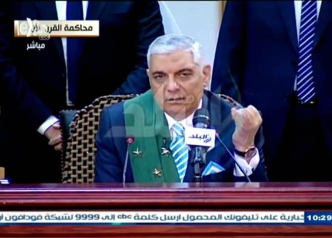 Photo of محاكمة القرن يوتيوب لحظة النطق ببراءة مبارك في محاكمة مبارك 29-11-2014