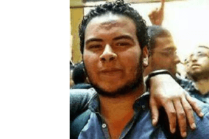 وفاة الطالب محمد رمضان يحى داخل قسم حدائق القبة