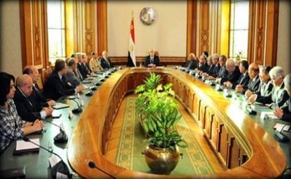 قرارات من الحكومة المصرية للإهتمام بسلامة وأمن الطلاب