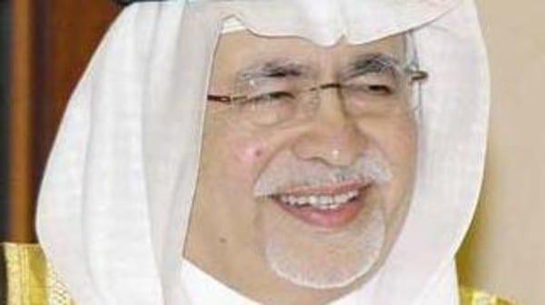 إعفاء وزير الإعلام عبدالعزيز خوجة من منصبه اخبار السعودية 5-11-2014