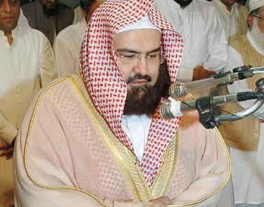 صورة حقيقة وفاة الشيخ عبدالرحمن السديس سبب وفاة السديس امام الحرم