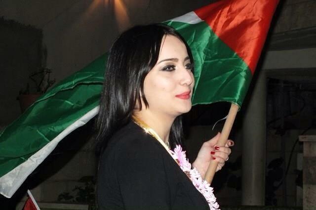 Photo of صور إستقبال منال موسى بعد إنتهاء عرب أيدول3