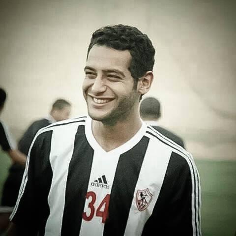 صورة أخبار وفاة لاعب الزمالك يوسف محيي أخبار الزمالك مصر 28-12-2014