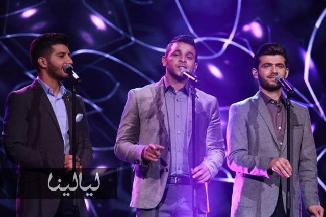 Photo of خروج عمار الكوفي وخروج محمد رشاد في عرب ايدول 6-12-2014 يشكك في البرنامج