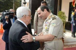 عباس: اقترحت على المصريين إغراق الأنفاق بالمياه بعمق 30 مترا
