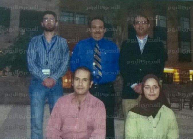 Photo of أخبار الطب مصر 27-12-2014 علاج مرض فيروس سي للكبد الوبائي
