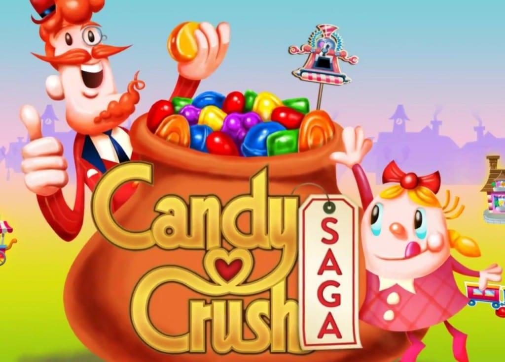 Photo of العاب فلاش لعبة Candy Crush Saga , اكثر العاب تحميلا 2021