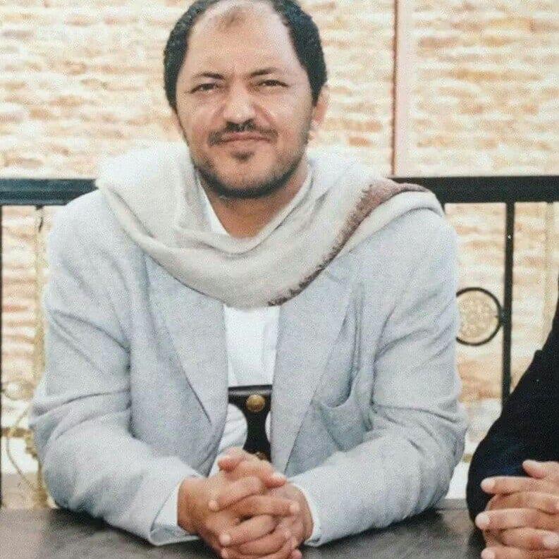 جثمان محمد عبداللاه القاضي 10-1-2015