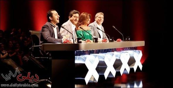 Photo of برنامج عرب جوت تالنت Arabs Got Talent 4 الموسم الرابع الحلقة الثالثة 3 حلقة 3-1-2015