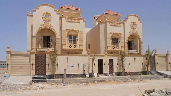 Photo of فلل بجدة 2020- تصاميم فلل 2020 حجر طبيعي , فلل تصاميم السعودية