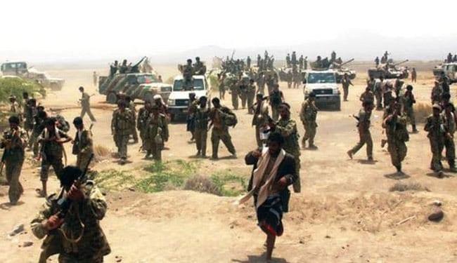 صورة القاعدة تعلن مسؤوليتها عن الهجمات في اليمن