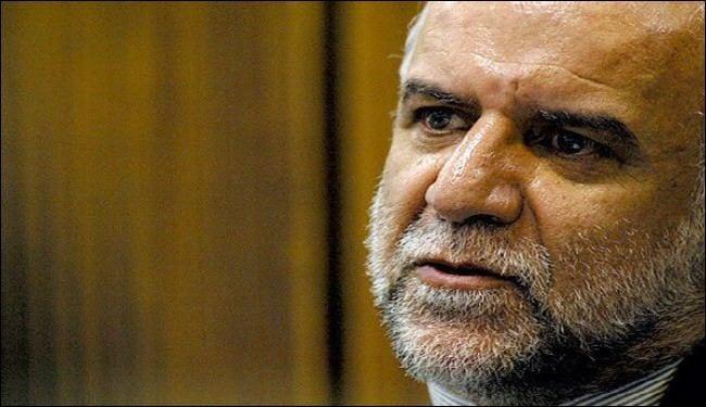 Photo of توريد 25 مليون متر مكعب من الغاز من إيران للعراق