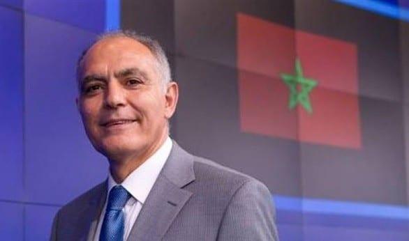 صورة السفارة المغربية ترفض المشاركة في مسيرة باريس