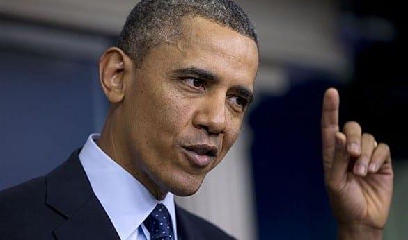 Photo of مهاجمة كاتب أمريكي للرئيس أوباما لعدم حضور مسيرة باريس