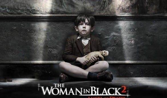 صورة فيلم Woman in Black 2: Angel of Death يصل إلى دور العرض في مصر اليوم