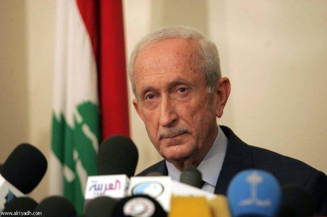 Photo of رحيل رئيس وزراء لبنان السابق