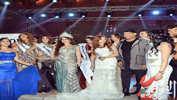 Photo of ملكة جمال العرب 2015 صور سلمى كظموط 2015 ملكة جمال العرب صور بنات 2015