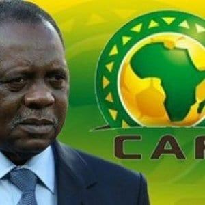 الجزائر ستنظم أمم افريقيا 2017
