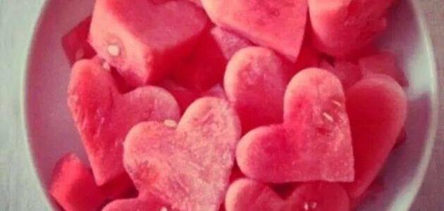رسائل عيد الحب 2021 كلمات عيد الحب عبارات عيد الحب