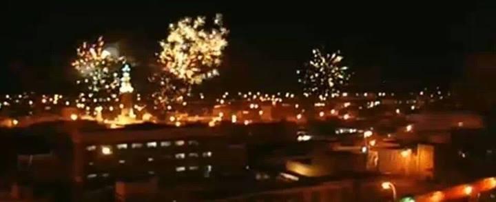 Photo of صنعاء تشتعل بالألعاب النارية إحتفالاً بإعلان الدستور الإنتقالي بقيادة محمد علي الحوثي العاب فلاش نارية
