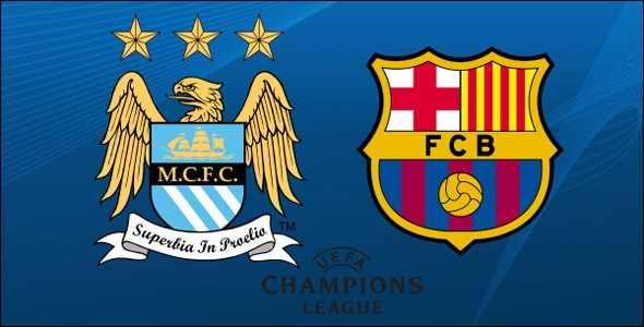 صورة عبر اليوتيوب YOUTUBE مشاهدة مباراة برشلونة ومانشتسر سيتي 24-2-2015 مباشر واضح بدون اعلانات