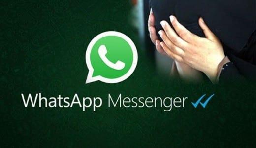 تحديث تطبيق واتس اب يتسبب بطلاق سيدة سعودية