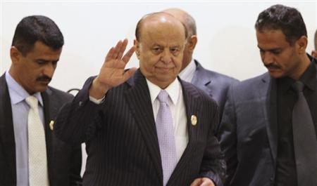 الرئيس هادي يقيل قياداة بتهمة الخيانة للوطن ألأسماء , صحافة نت , اخبار اليمن 6-4-2015 عاصفة الحزم