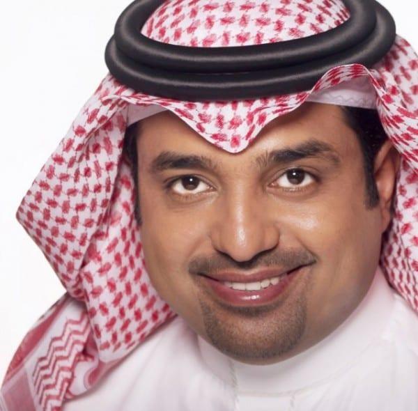 صورة بسبب تشابة الأسماء: إشاعة وفاة راشد الماجد , اخبار الفنانين 20-2-2015 الخليج