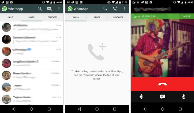 Photo of تفعيل المكالمات الصوتيه في تطبيق واتس اب 2021 شرح تحميل اخر نسخة WhatsApp