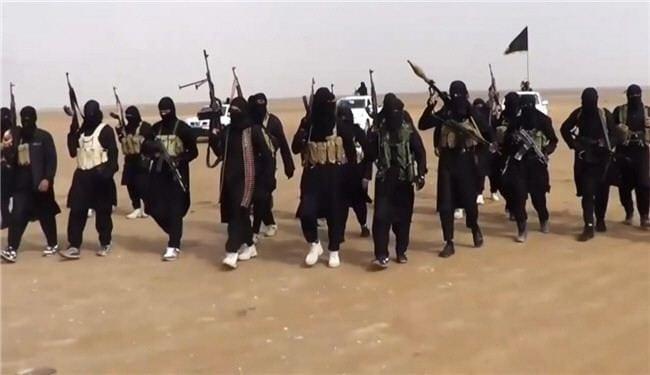 تقرير يكشف التشكيلات والاطراف التي شاركت داعش باحتلال الموصل