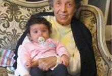 صورة نتيلة راشد من هي ماما لبنى سبب وفاة نتيله راشد