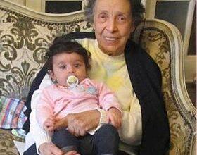صورة نتيلة راشد ويكيبيديا من هي ماما لبنى سبب وفاة نتيله راشد