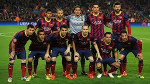 صورة برشلونة يفوز كعادته