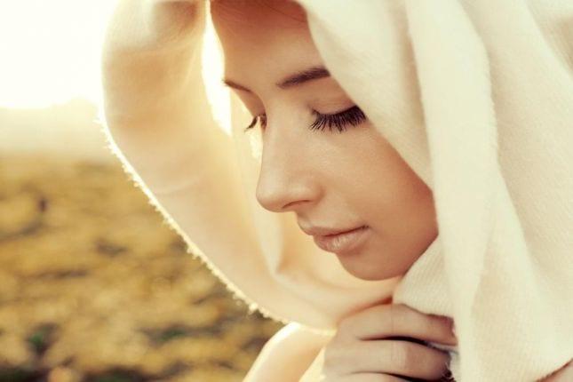 الصلاة تحمي جنينك