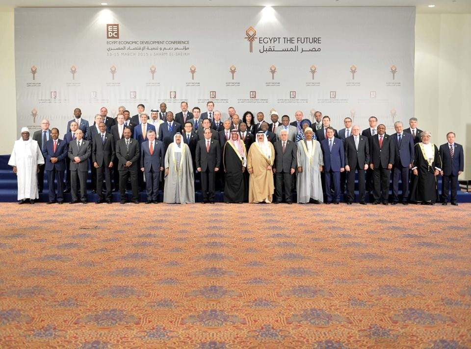 17818_مؤتمر مصر المستقبل واخبار التبرع بـ 12 مليار دولار لمصر اخبار مصر 14-3-2015_676172138467203900_n