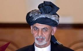 صورة المملكة تستقبل رئيس افغانستان